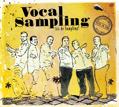 Vocal Sampling